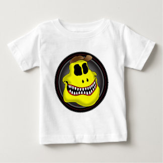 MECHANIC SKULL 2r Baby T-Shirt