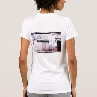 Mechanica 51, photography by ALXSw T-shirt
