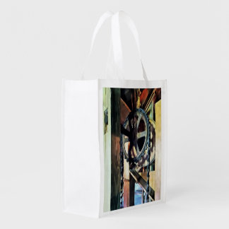 Mechanical Advantage Grocery Bag
