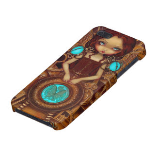 """Mechanical Angel I"" iPhone 5 Case"