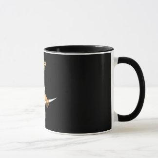 Mechanical Bull Mug