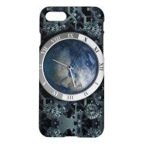 Mechanical Clock Iphone Case