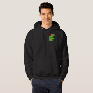 Mechanical Eng IFSP - Moletom with Basic Pointed Hoodie