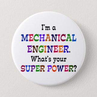 Mechanical Engineer, Super Power Button