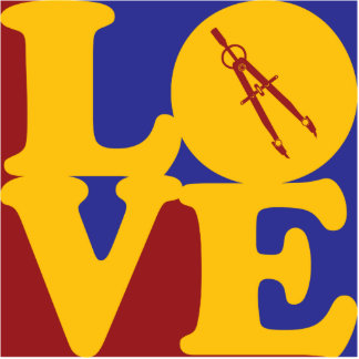 Mechanical Engineering Love Photo Cut Outs