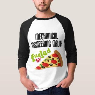 Mechanical Engineering Major T-shirts