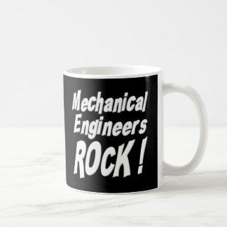Mechanical Engineers Rock! Mug