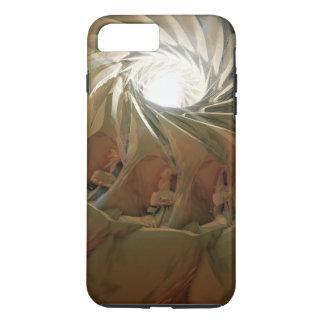 Mechanical Hole iPhone 7 Plus Case