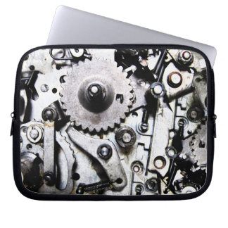 Mechanical Industrial laptop cover