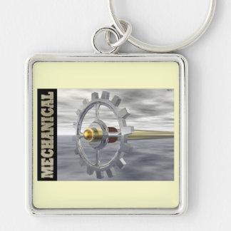 Mechanical Keychain