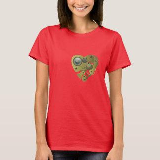 Mechanical little heart T-Shirt