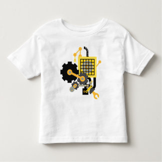Mechanical Madness Toddler T-shirt