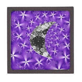 Mechanical Moon Jewelry Box