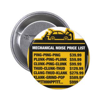 Mechanical Noise Price List Button