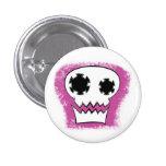 Mechanical Skull Button
