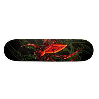 Mechanical Spider Hot Skateboards