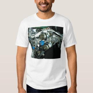 Mechanical Torso. T-Shirt