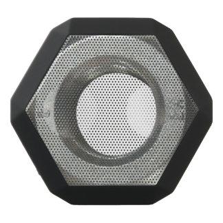mechanics handyman hex nut black bluetooth speaker