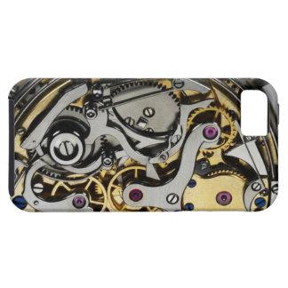 Mechanics iPhone SE/5/5s Case