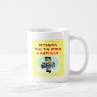 mechanics coffee mugs