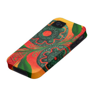 Mechanics of the Universe iPhone 4/4S Cover