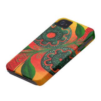 Mechanics of the Universe Case-Mate iPhone 4 Case