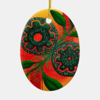 Mechanics of the Universe Christmas Tree Ornament