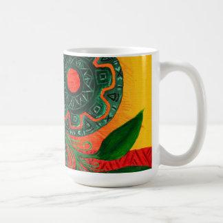 Mechanics of the Universe Coffee Mugs