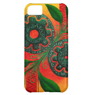 Mechanics of the Universe iPhone 5C Cover