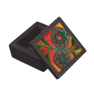 Mechanics of the Universe Premium Trinket Box