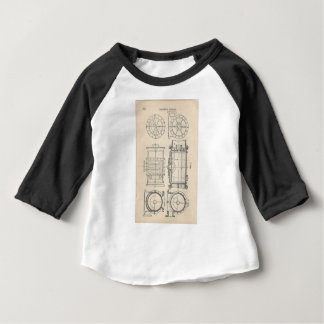 Mechanic's Pocletbook Baby T-Shirt