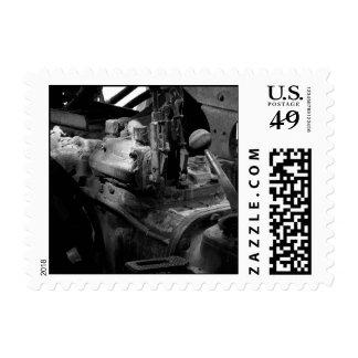 Mechanics Stamps