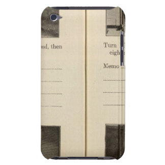 Mechanicsville Waterford Case-Mate iPod Touch Case