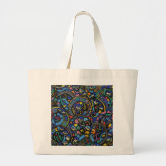 Mechanism Gift Products Line Tote Bag