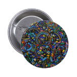 Mechanism Gift Products Line Pinback Buttons