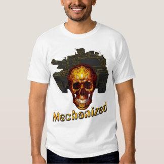 Mechanized Shirt