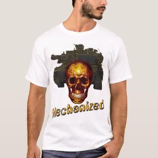 Mechanized T-Shirt