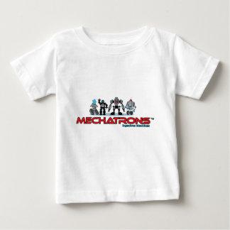 mechatrons logo baby T-Shirt