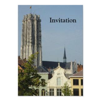 Mechelen #2 card