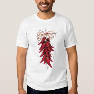 mechilipeppers t-shirt