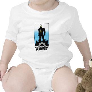MechPressAlternate.png Camisetas