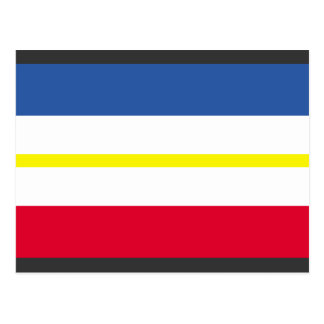 Mecklenburg Pomerania occidental, Alemania Postales
