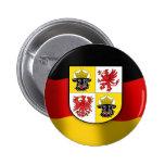 Mecklenburg-Vorpommern coat of arms Buttons