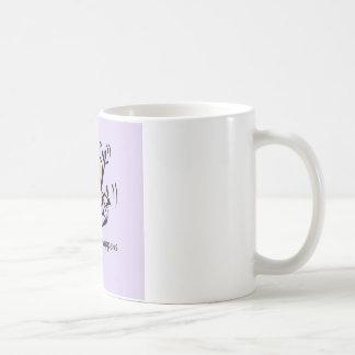 Meconium sucede tazas de café