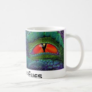 Mectar's Eyes Coffee Mug