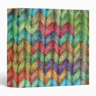 MED. Carpeta colorida para el calcetero en su vida