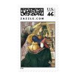 MED de Pinturicchio de los sellos del ángel del re