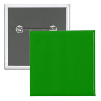 med green DIY custom background template 2 Inch Square Button