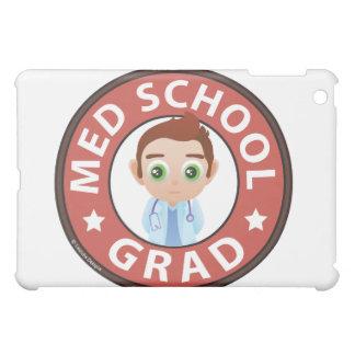 Med School Grad iPad Mini Case