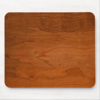 Med Wood Grain Mouse Pad